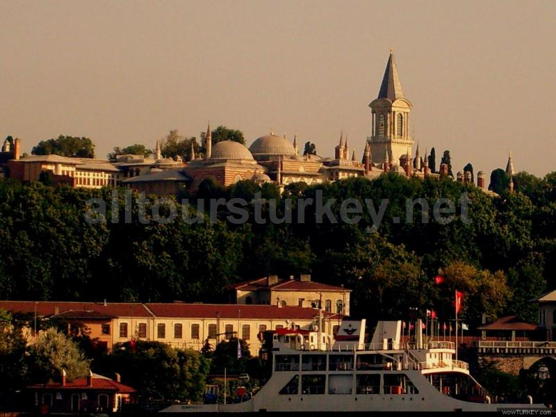 Ottoman Empire Relics and Bosphorus Tour,tours Istanbul,tours in Istanbul,tou...
